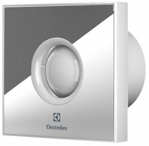 Вентилятор вытяжной Electrolux EAFR-100 Rainbow, mirror