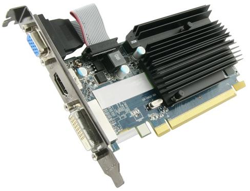 Sapphire Radeon R5 230