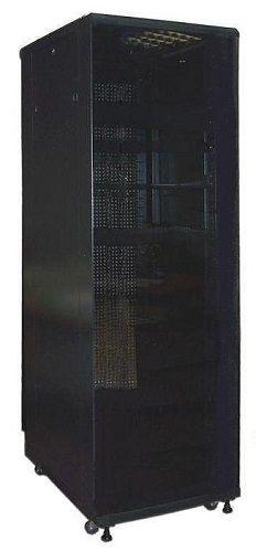 TWT - Шкаф напольный 19, 42U TWT TWT-CBA-42U-8x8-00