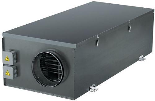 Приточная установка Zilon ZPE 800 L1 Compact 720 м³ в час, без автоматики и нагревателя