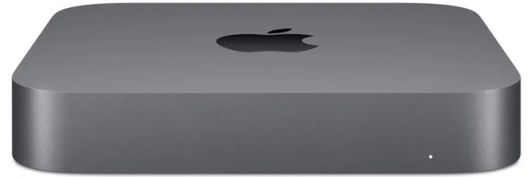 Apple Mac mini 2018 (Z0W1000TS)