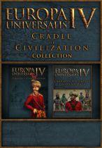 Paradox Interactive Europa Universalis IV: Cradle of Civilization - Collection