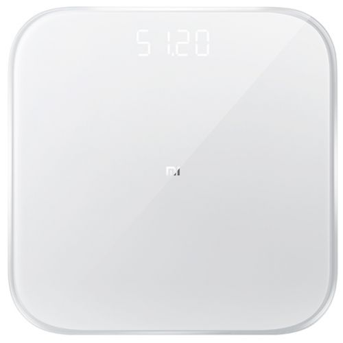 Весы Xiaomi Mi Smart Scale 2 NUN4056GL белые