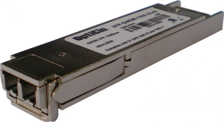 Opticin XFP-DWDM-1552.52-40