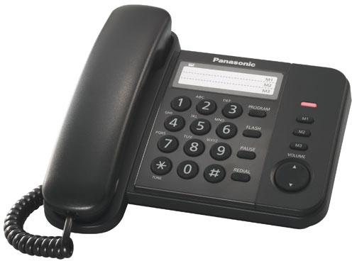 Panasonic KX-TS2352RUB