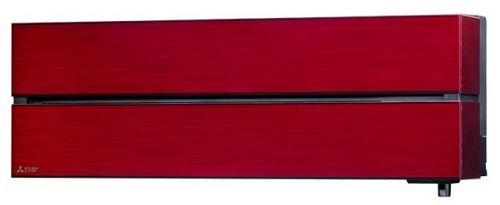 Сплит-система Mitsubishi Electric MSZ-LN35VG / MUZ-LN35VG Премиум, рубиново-красный мульти сплит система mitsubishi electric msz hj25va erx2 mxz 3hj50va er