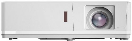 Проектор Optoma ZU506Te-W E1P1A2VWE1Z3 лазерный DLP,WUXGA(1920*1200),5500 ANSI lm,300000:1,IP5X,TR1.4-2.24:1,Lens Shift V99%,HDMI*2+MHL,VGA,HDBaseT,Co аксессуар palmexx hdmi vga px hdmi vga