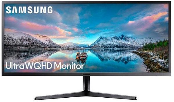 Samsung S34J550WQI