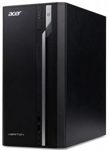 Acer Компьютер Acer Veriton ES2710G DT.VQEER.064 i3-7100, 8Gb, 128Gb SSD, W10