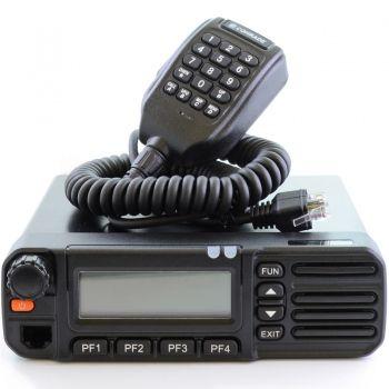 Радиостанция Comrade R90 VHF автомобильная