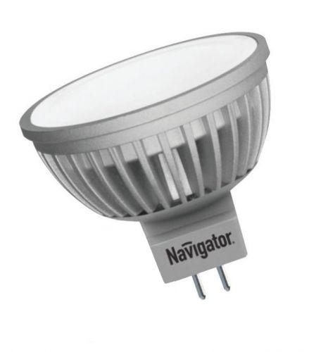 Navigator Лампа светодиодная Navigator 94129 NLL-MR16 (18578)