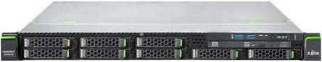 Fujitsu PRIMERGY RX2530 M2 4B