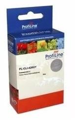 ProfiLine PL-CLI-426GY-Gy