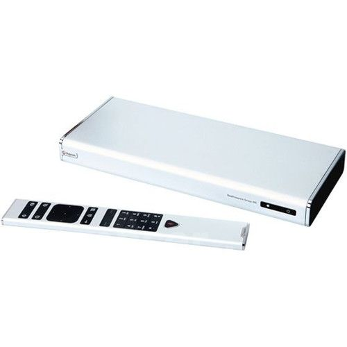 Фото - Аксессуар Polycom 7200-65350-114 Group 310 CODEC ONLY SKU (no camera, microphone array, power cord) - 720p, NTSC/PAL. Includes remote control and 2 ca web camera genius facecam 1000x v2 720p 30 fps bulld in microphone manual focus black