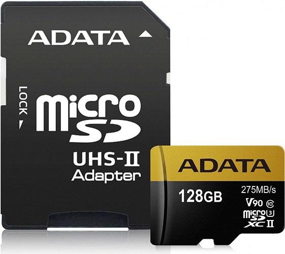 ADATA AUSDX128GUII3CL10-CA1