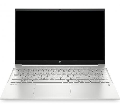 Ноутбук HP Pavilion 15-eh0031ur 2Y4F2EA Athlon 3150U/4GB/128GB SSD/15.6 FHD/no ODD/Win10Home/серебристый ноутбук xiaomi mi notebook air 12 5 2019 m3 8100y 4gb 128gb ssd серебристый