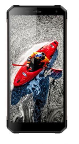 Смартфон Wigor V4 DS black смартфон
