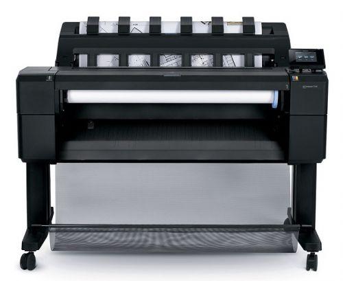 Hewlett-Packard Принтер HP DesignJet T930 (L2Y21A)