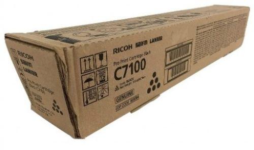 Ricoh Тонер Ricoh Pro Toner Black С7100 (828330)