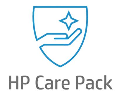 Сервисный контракт HP Care Pack - 3 year Next Business Day Service for LaserJet Pro MFP M428 M429 M329  - купить со скидкой