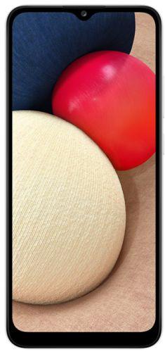 Смартфон Samsung Galaxy A02s SM-A025FZWESER Белый смартфон