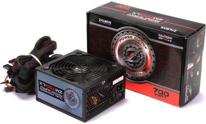 Zalman ZM700-LX