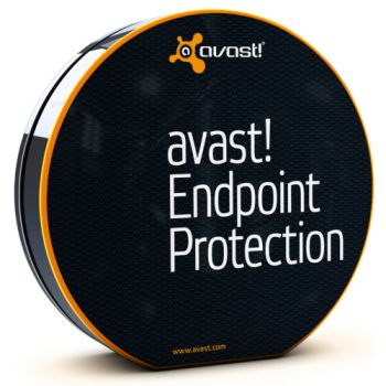 AVAST Software avast! Endpoint Protection, 1 year (50-199 users)