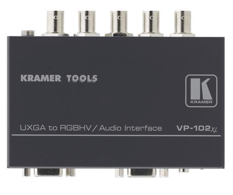 Kramer VP-102xl