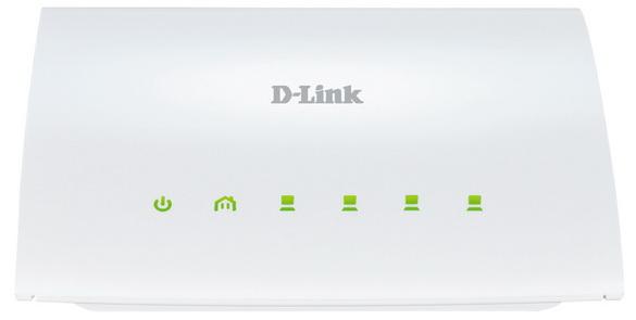 D-link DHP-346AV