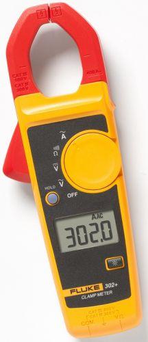 Токовые клещи Fluke FLUKE-302+/EM ERTA 4214747 недорого