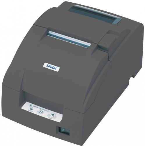 Фото - Принтер Epson TM-U220PD (052) C31C518052 Parallel, PS, EDG, , w/o autocutter принтер epson tm c3500 012cd c31cd54012cd