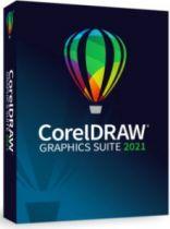 Corel CorelDRAW Graphics Suite 2021 365-Day MAC Subscription