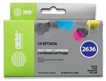Cactus CS-EPT2636