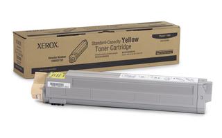 Фото - Тонер-картридж Xerox 106R01152 для Phaser™7400, 9 000 копий, жёлтый havanna 1 9 000
