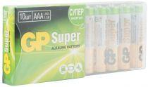 GP Super Alkaline 24A LR03