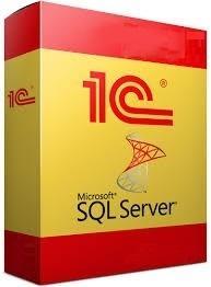 Право на использование (электронно) 1С Клиентский доступ на 20 р.м. к MS SQL Server 2019 Runtime для 1С:Предприятие 8.