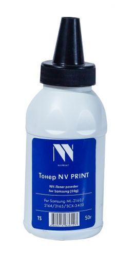 Тонер NVP NV-Samsung (50г) для ML-2160/2164/2165/SCX-3400