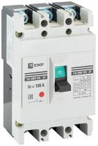 EKF mccb99-100-63m