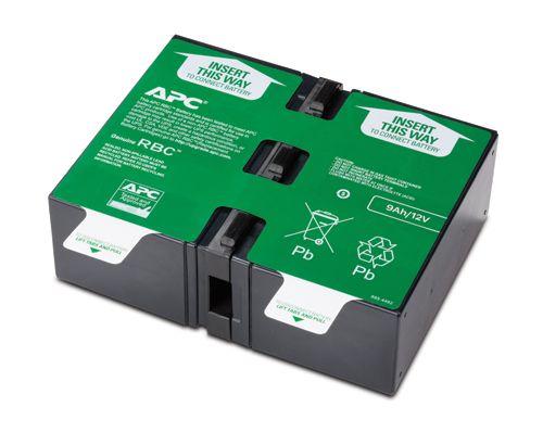 батарея apc srt96bp Батарея APC APCRBC124 для BR1200GI, BR1500GI