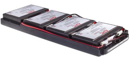 батарея apc srt96bp Батарея APC RBC34 для SUA1000RMI1U, SUA750RMI1U