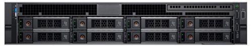 Фото - Сервер Dell PowerEdge R540 1x3204 1x16GB 2RRD x8 1x1TB 7.2K 3.5 SATA RW H330 LP iD9En 1G 2P 1x750W сервер dell poweredge r340 1xe 2174g 1x16gbud x8 1x1 2tb 10k 2 5 sas rw h330 id9ex 1g 2p 1x350w 3y