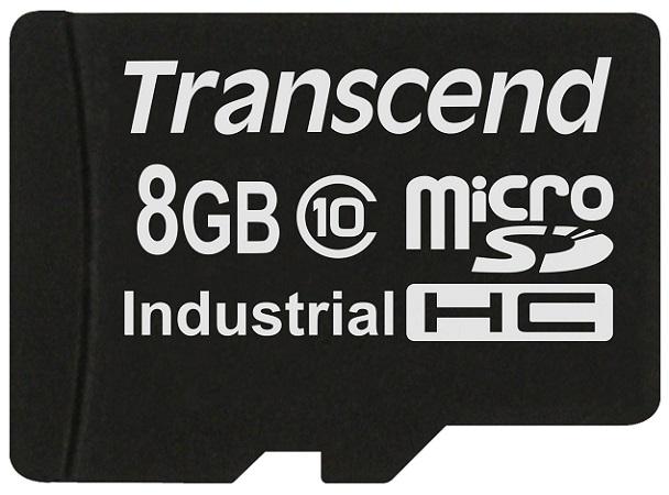 Transcend TS8GUSDC10I