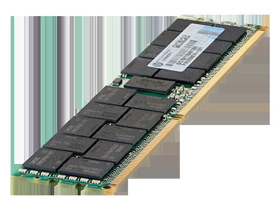 HP 4GB UDIMM PC3-12800E ECC (669322-B21)