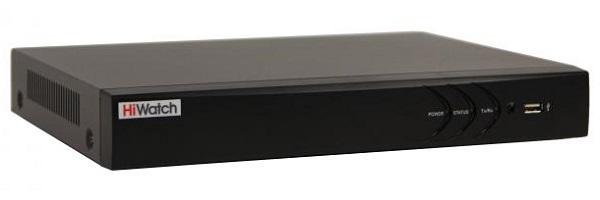 HiWatch DS-H304Q