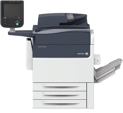 МФУ цветное Xerox Versant 180 Press V180_INT EFI integrated
