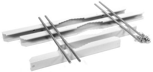 Комплект ЦМО EMW-KKC-800 крепления двойной на столб для шкафов EMW шириной 800 мм недорого