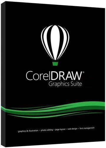 Corel Подписка (электронно) Corel CorelDRAW Graphics Suite Single User 365-Day Subs. Renewal (LCCDGSSUBREN11)