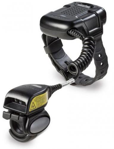 Опция Honeywell 8670100RINGSCR Сканер-кольцо 8670 2D беспроводной для перчатки ARMBAND