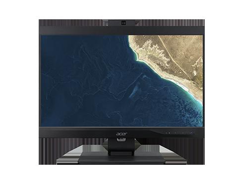 Моноблок 22'' Acer VZ4670G DQ.VTRER.00E CI3-10100/8GB/1TB/Linux