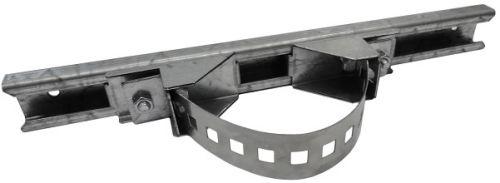 Комплект ЦМО ККС-ШТВ-600 крепления на столб для шкафов ШТВ-Н недорого